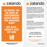 Zalando Marketing Insights Day