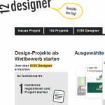 10 Fragen an &#8230; Eva Missling von 12designer.com, der Seite f&#252;r Design-Projekte