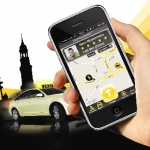 Die Revolution des Taximarktes &#8211; App!