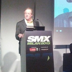 SMX Milan aus der International Search Perspektive