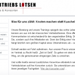 10 Fragen an &#8230; Katharina Hochgr&#228;fe von &#8220;Die Vertriebslotsen&#8221;